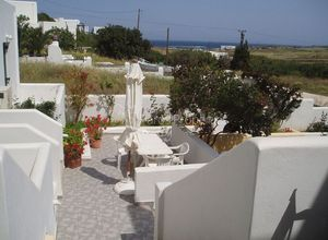 Hotel for sale Naousa (Paros) 496 m<sup>2</sup> Ground floor