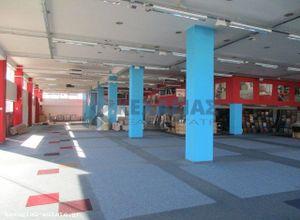 Store to rent Kalamaria Center 1,185 m<sup>2</sup> Ground floor