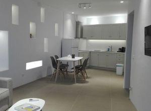 Apartment, Plintri
