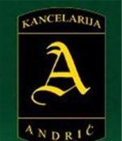 Kancelarija Andrić estate agent
