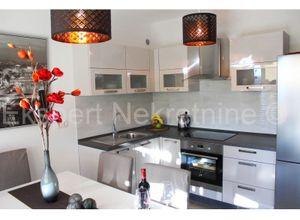 Stan na prodaju Trogir Trogir 53 m2 Prizemlje 1 Spavaća soba Novogradnja druga slika