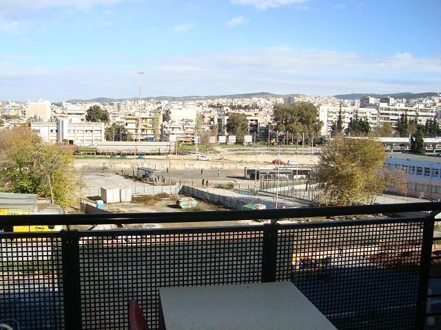 Apartment to rent Vardaris (Vardaris - Lahanokipi) 28 m<sup>2</sup> 4th Floor 1 Bedroom