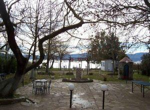 Αίθουσα για ενοικίαση Παραβόλα 220 τ.μ. Ισόγειο