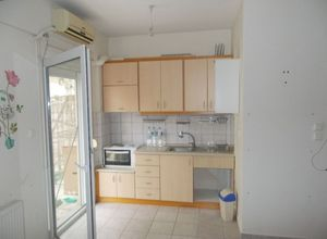Studio Flat to rent Komotini Center 25 m<sup>2</sup> 3rd Floor