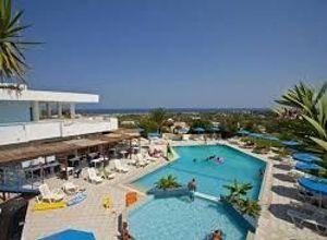 Ξενοδοχείο προς πώληση Ρόδος Αφάντου 2.500 τ.μ. Ισόγειο
