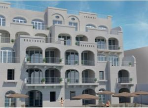 apartment for sale Xagħra, 110 ㎡, bedrooms: 2, new development