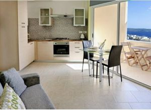 apartment for sale Ghajnsielem, 78 ㎡, bedrooms: 2, new development
