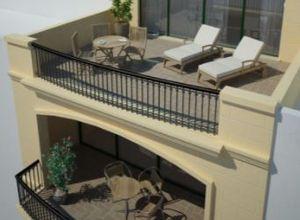apartment for sale Victoria, 240 ㎡, bedrooms: 4, new development