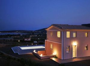 Villa for sale Galaxidi 174 ㎡ 2 Bedrooms New development