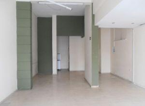 Κατάστημα για ενοικίαση Εύοσμος Κέντρο 80 τ.μ. Ισόγειο