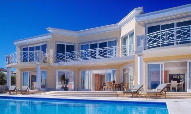 Vila na prodaju Umag Crveni Vrh 1.000 m2 4 Spavaće sobe Novogradnja
