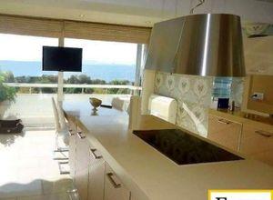 Apartment to rent Floisvos (Palaio Faliro) 310 ㎡ 3 Bedrooms New development