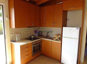 Διαμέρισμα, Θέρισσος