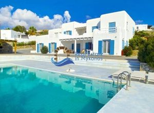 Detached House for sale Mykonos 500 ㎡ 6 Bedrooms