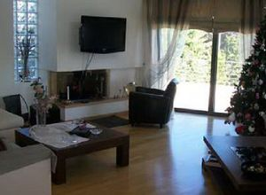 Rent, Detached House, Paleo Psichiko (Athens - North)