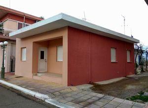 Μονοκατοικία προς πώληση Νεοχώρι (Κάστρο Κυλλήνης) 70 τ.μ. 3 Υπνοδωμάτια