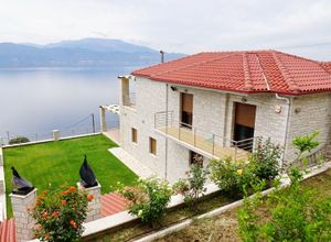 Detached House for sale Monastiraki (Efpalio) 205 ㎡ 4 Bedrooms