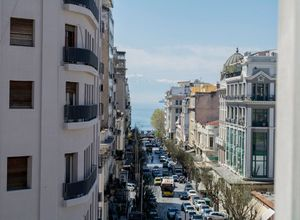 Γραφείο για ενοικίαση Κέντρο Θεσσαλονίκης 200 τ.μ. 4ος Όροφος