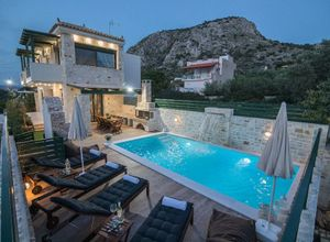 Villa for sale Agios Athanasios (Salamina) 170 ㎡ 5 Bedrooms New development