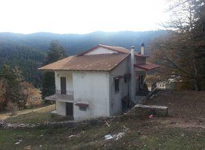 Μονοκατοικία προς πώληση Περτούλι (Αιθήκοι) 213 τ.μ.