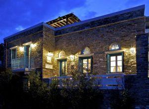 Sale, Detached House, Triantaros (Tinos)