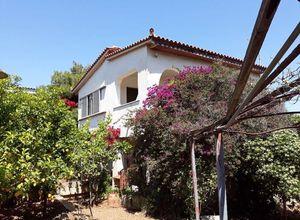 Μονοκατοικία προς πώληση Βραυρώνα (Αρτέμιδα (Λούτσα)) 112 τ.μ. Ισόγειο