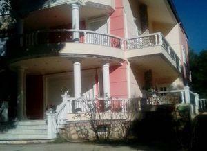 Μονοκατοικία προς πώληση Αγία Τριάδα (Αφίδνες) 450 τ.μ. 4 Υπνοδωμάτια Νεόδμητο