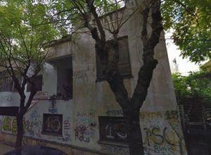 Sale, Building, Kipseli (Athens)