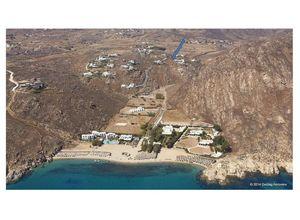 Sale, Land Plot, Plintri (Mykonos)