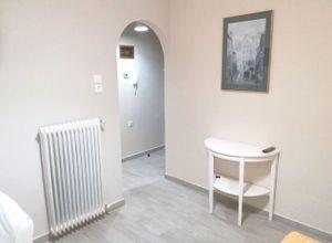 Studio/Γκαρσονιέρα για ενοικίαση Αγ. Σαράντα (Λάρισα) 25 τ.μ. 1 Υπνοδωμάτιο