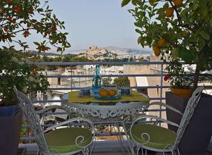 Sale, Apartment, Mets - Kalimarmaro (Athens)