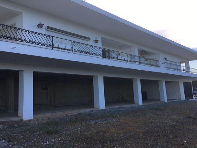 Βίλλα προς πώληση Μονεμβασιά 176 τ.μ. 1ος Όροφος 2 Υπνοδωμάτια