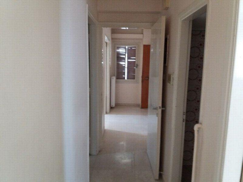 Διαμέρισμα προς πώληση Κέντρο (Ιωάννινα) 84 τ.μ. 3ος Όροφος 2 Υπνοδωμάτια