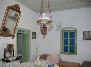 Μονοκατοικία προς πώληση Φρυ (Κάσος) 105 τ.μ. 1 Υπνοδωμάτιο