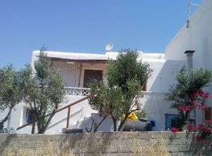 Apartment complex for sale Ano Mera (Mykonos) 350 m<sup>2</sup> 1st Floor