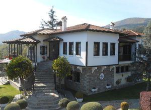 Μονοκατοικία προς πώληση Απόσκεπος (Καστοριά) 300 τ.μ. 2 Υπνοδωμάτια