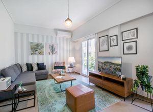Rent, Apartment, Kolonaki - Lykavittos (Athens - Center)