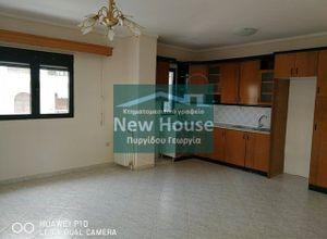 Apartment to rent Karampournaki (Kalamaria) 85 m<sup>2</sup> 2nd Floor