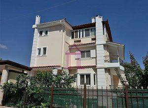 Rent, Detached House, Nea Makri (Athens - East)