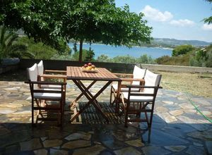 Rent, Villa, Galini (Sithonia)