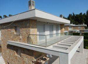 Μονοκατοικία προς πώληση Σανή (Κασσάνδρα) 144 τ.μ. Ισόγειο