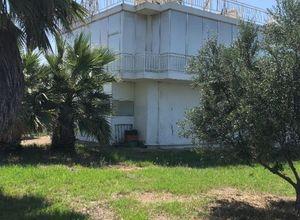منزل منفصل للبيع Glifa (Vartholomio) 168 متر مربع 3 غرف نوم صورة ثانية