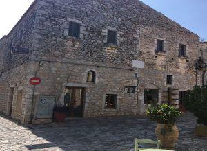 Sale, Building, Areopoli (Oitilos)