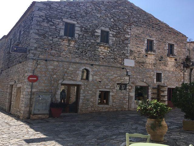 Edificio en venta Areopoli (Oitilos) 282 Metros cuadrados 1 Planta  3 Dormitorios