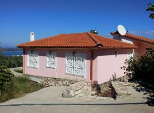 Maisonette for sale Petalidi 400 m<sup>2</sup>