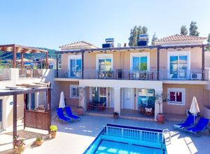Apartment complex for sale Kissamos 80 ㎡ 2 Bedrooms