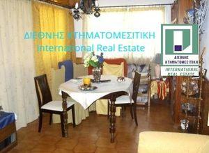 Μονοκατοικία προς πώληση Πάχη (Μέγαρα) 76 τ.μ. 2 Υπνοδωμάτια