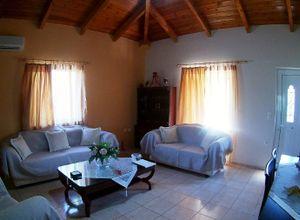 Μονοκατοικία προς πώληση Παναιτώλιο (Θεστιές) 75 τ.μ. 2 Υπνοδωμάτια