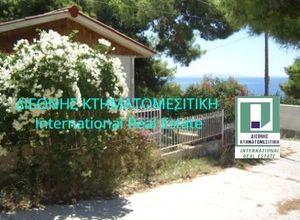 Μονοκατοικία προς πώληση Κινέτα (Μέγαρα) 58 τ.μ. 2 Υπνοδωμάτια