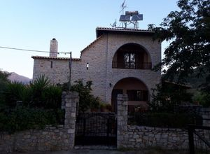 Villa for sale Karvelas (Githeio) 153 m<sup>2</sup>